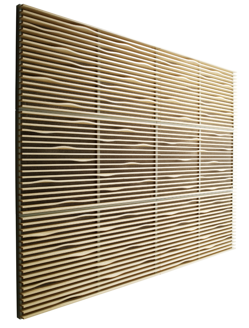 Custom acoustic treatment wall panels decorative art and html autos post - Decorative acoustic wall panels ...