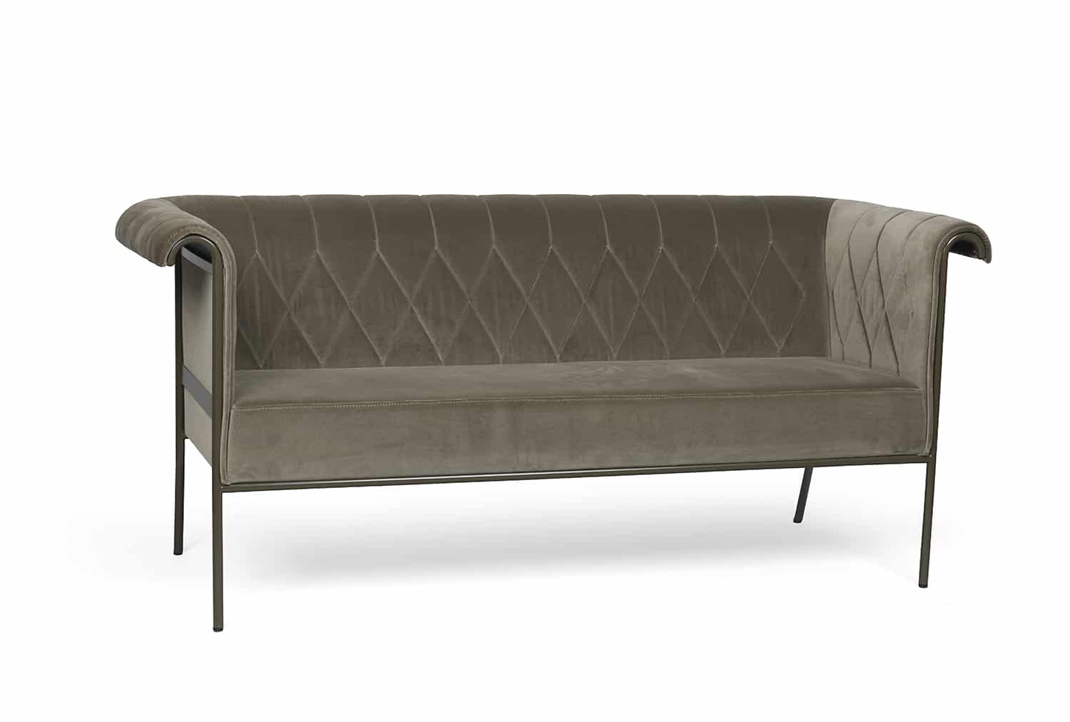 Chester Sofa K Llemo Scandinavian Design