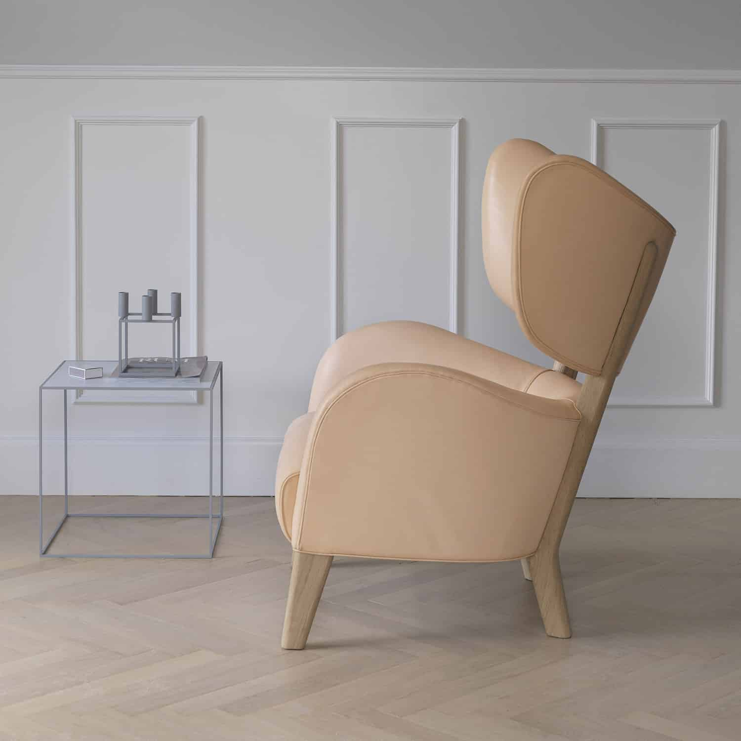 Comscandinavian Chair Design : My Own Chair will be available in stores and at bylassen.com at the ...