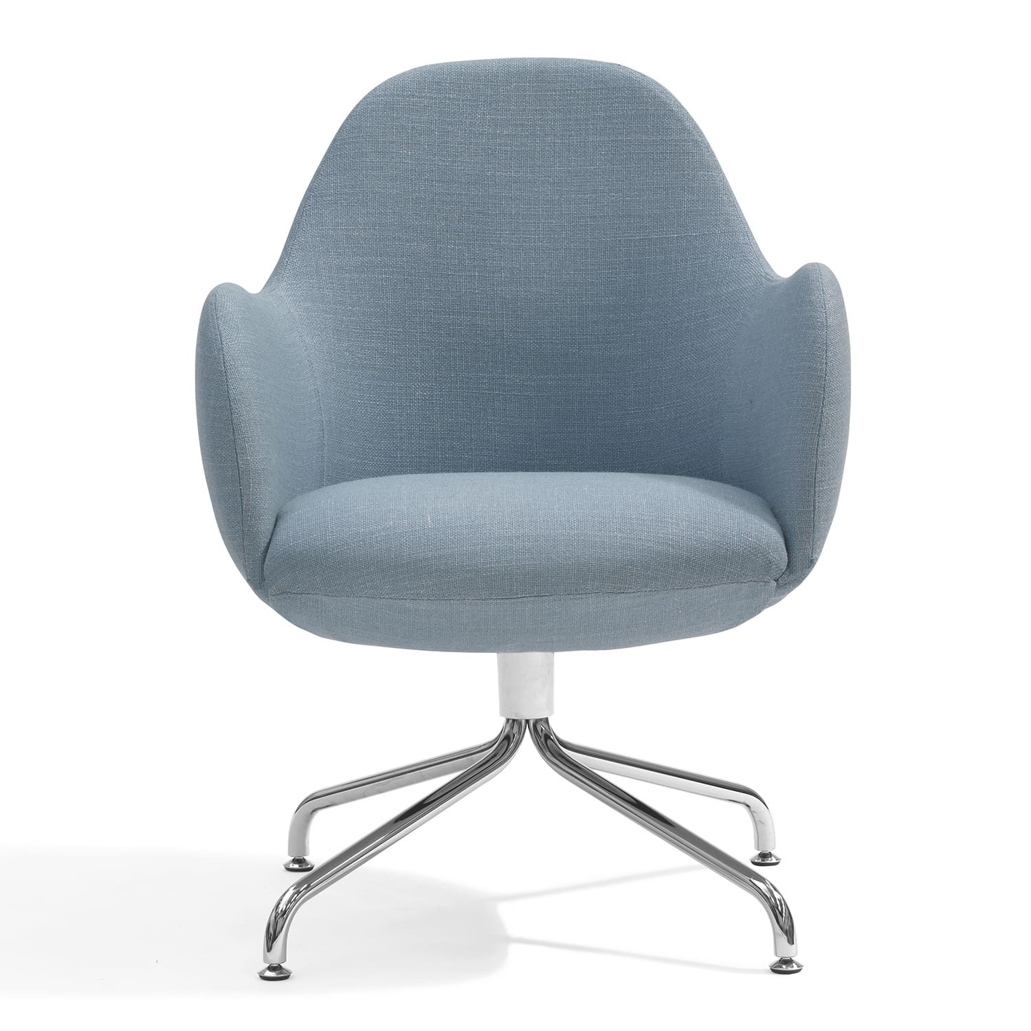 Wilmer bl station scandinavian design - Scandinavian chair ...