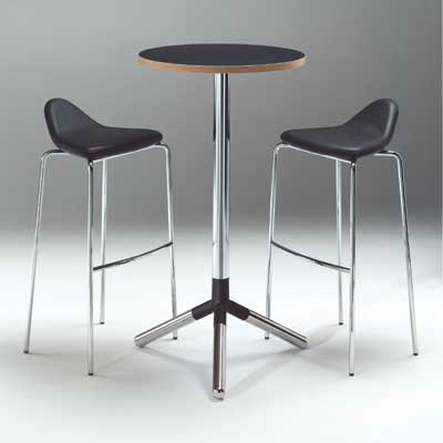 Amazing Plektrum Bar Stool. Design Kersti Sandin U0026 Lars Bülow SIR/SID 2001.