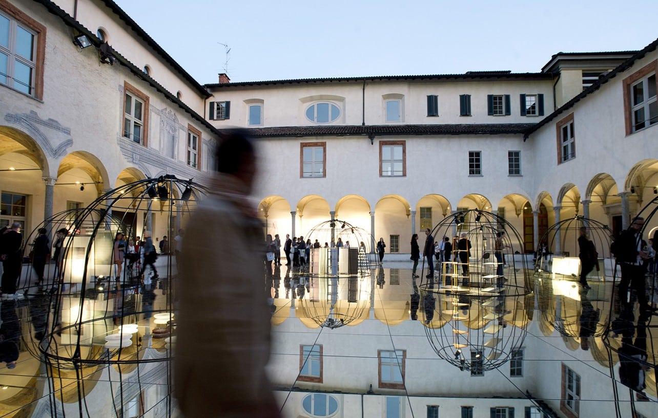 Mindcraft15 winner of milano design award special for Milano design award