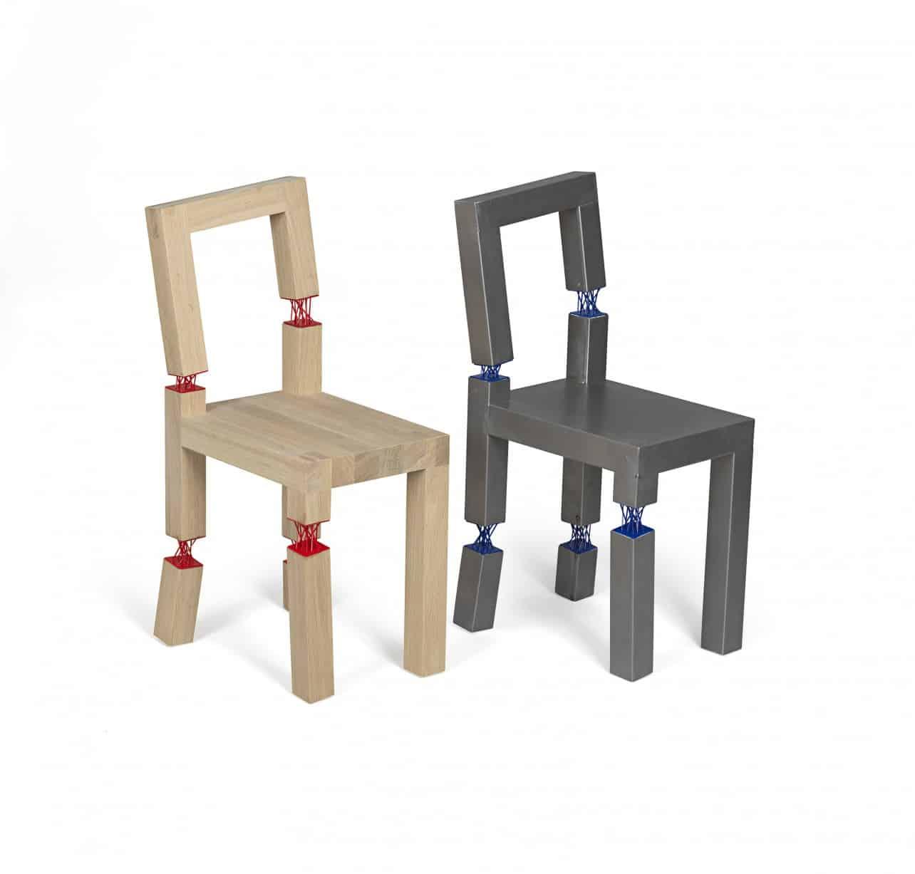 Anno k llemo for Sedia design svedese