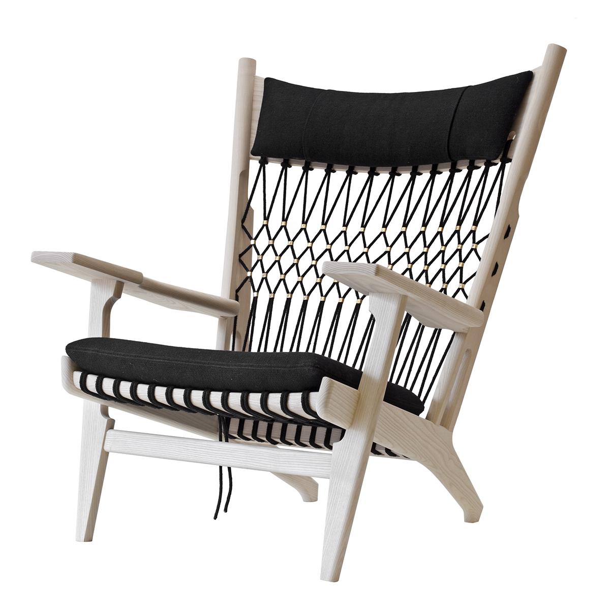 Web chair pp129 – PP Møbler