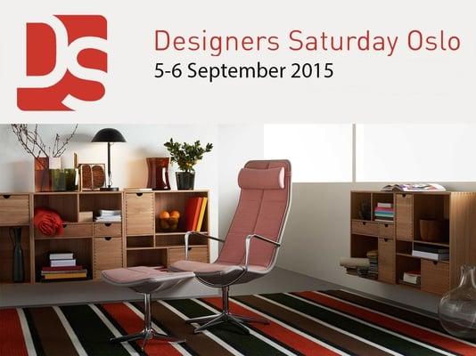 Swedese at Designers Saturday Oslo Scandinavian Design