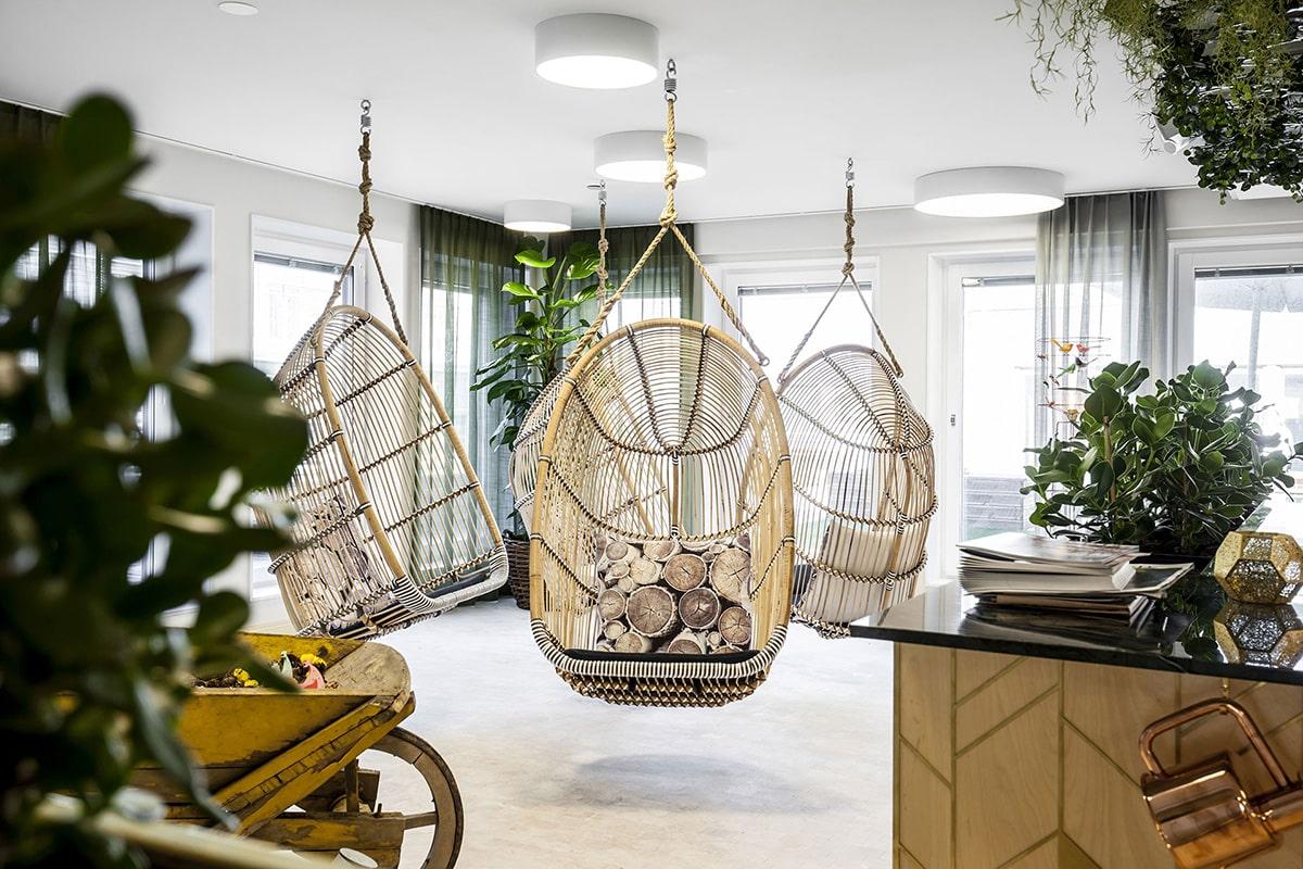Vinnare av Ung Svensk Arkitektur-priset