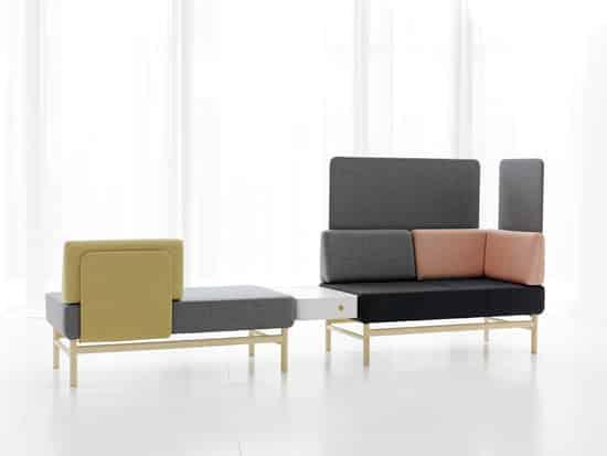 Pop Sofa G 228 Rsn 228 S Scandinaviandesign Com