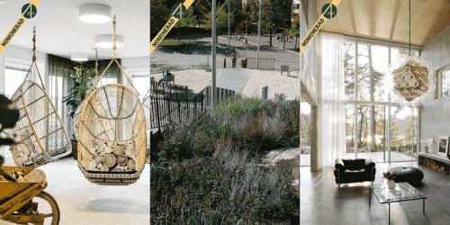 Årets nomineringar till Ung Svensk Arkitektur-priset