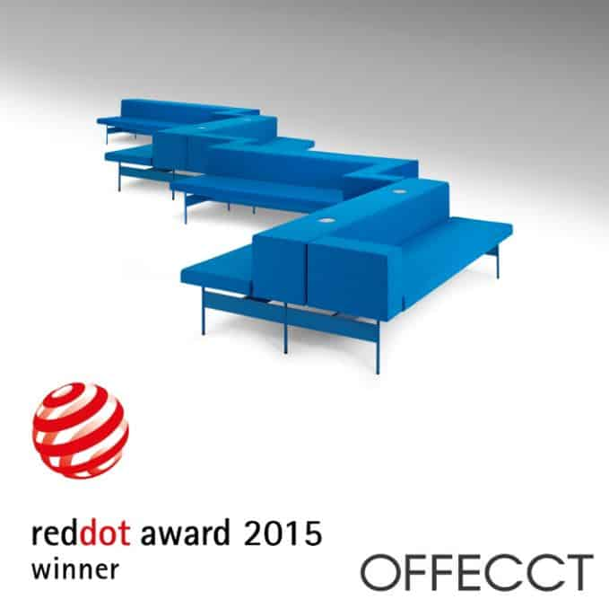 Gate by CKR Awarded the Red Dot Award 2015