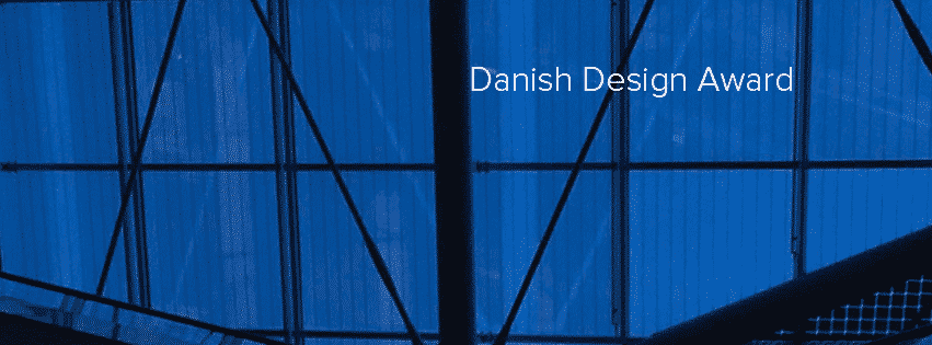 Danish Design Award 2016 – now open for entries