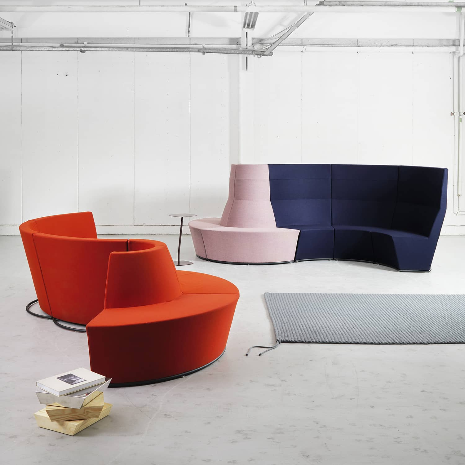 Area Radius u2013 Lammhults Scandinavian Design