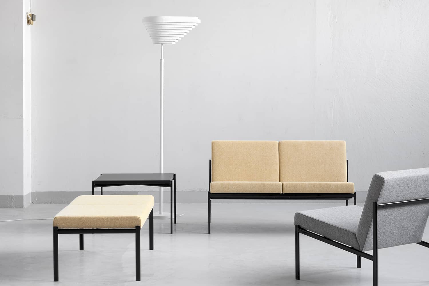 Kiki Collection Artek Scandinaviandesign Com