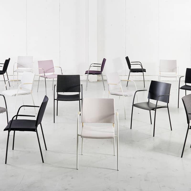 Spira u2013 Lammhults Scandinavian Design
