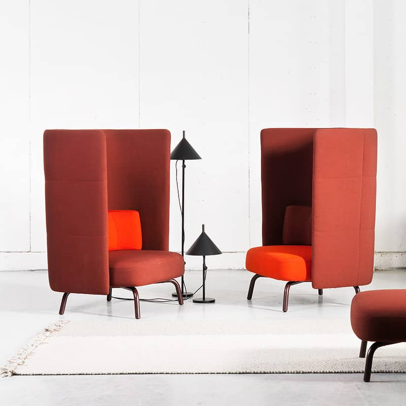 Portus u2013 Lammhults Scandinavian Design