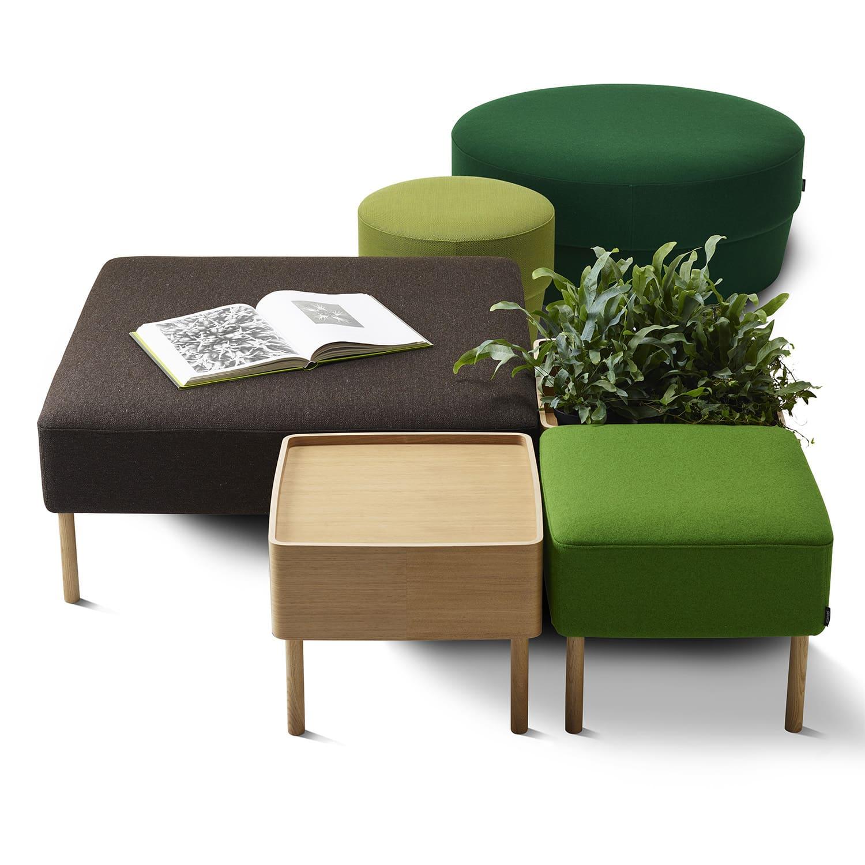 Konnekt& Botanic u2013 Swedese Scandinavian Design