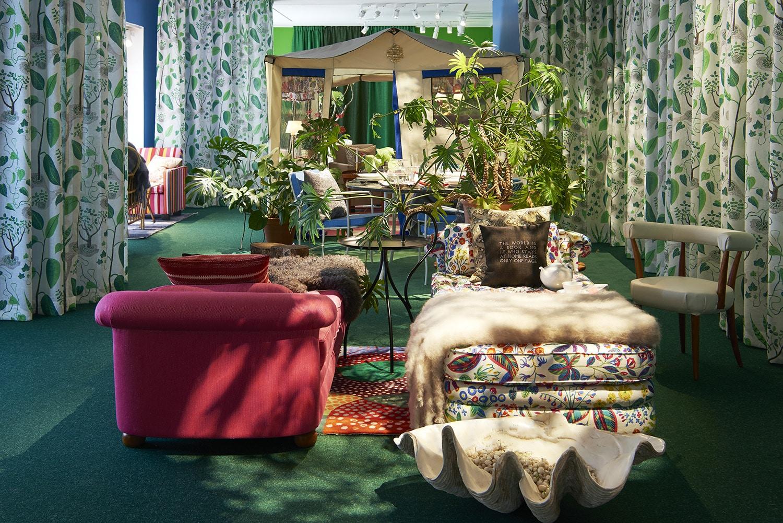 Svenskt Tenn Tea Room