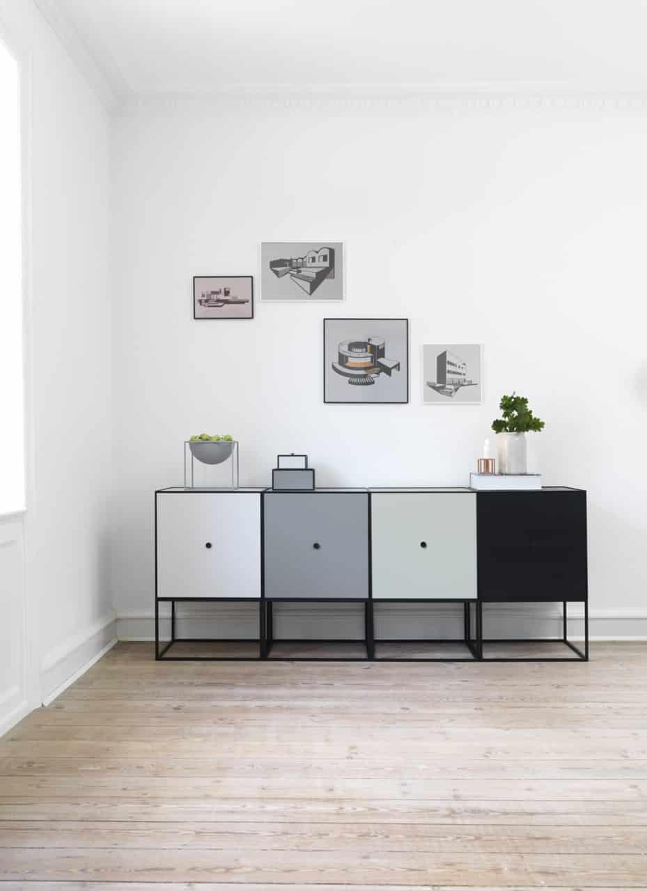 Frame Wins German Design Award Scandinavian Design