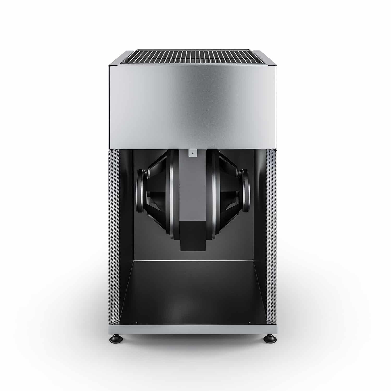 The booster grill r shult scandinavian design for Scandinavian design philosophy