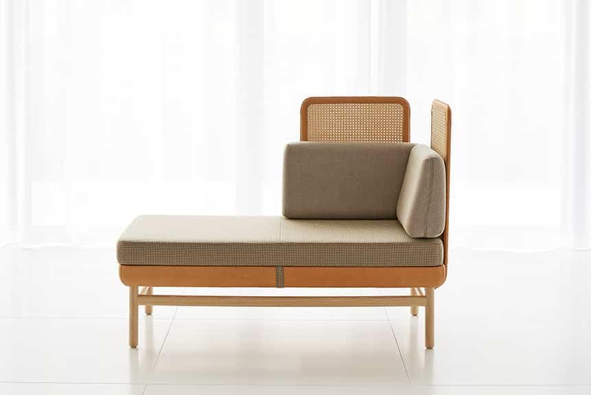POP easy chair – Gärsnäs