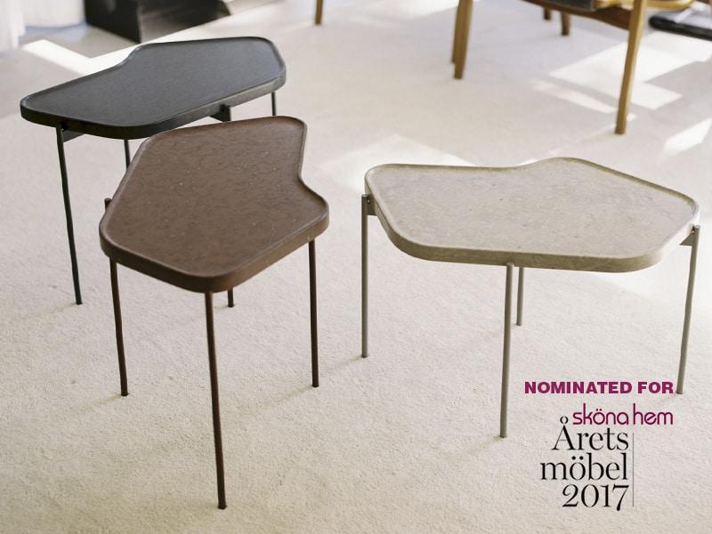 Nomination Best furniture 2017