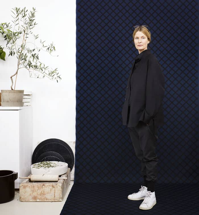 Årets designer: Carina Seth Andersson!