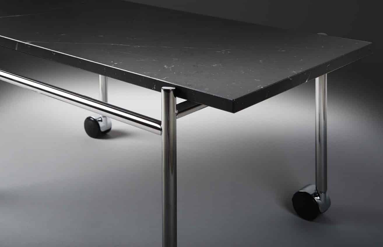 Bedside table – Bruno Mathsson Int.