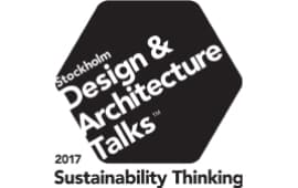 Sustainability Thinking at Stockholm Furniture & Light Fair