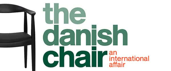 The Danish Chair Is A Wunderkammer Of Chairs. In The Exhibition,  Designmuseum Danmark Tells The Story Of How Danish Design Turned Into An  International ...