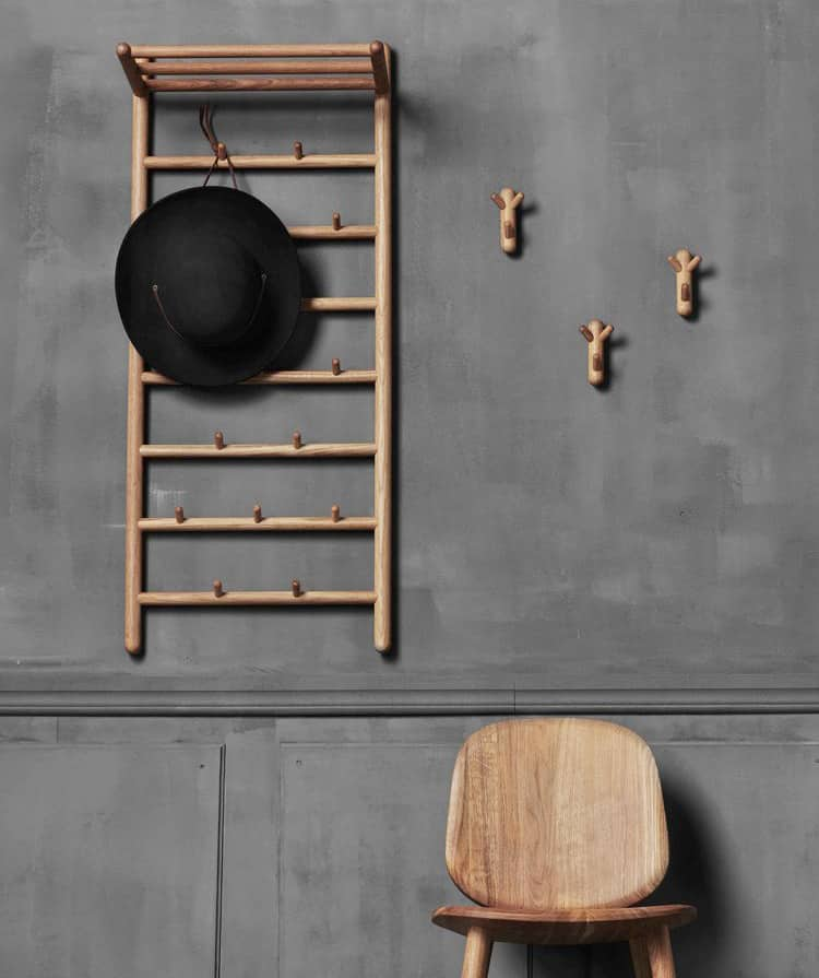 Scandinavian Design is seen internationally as a designation for simple and solid elegance