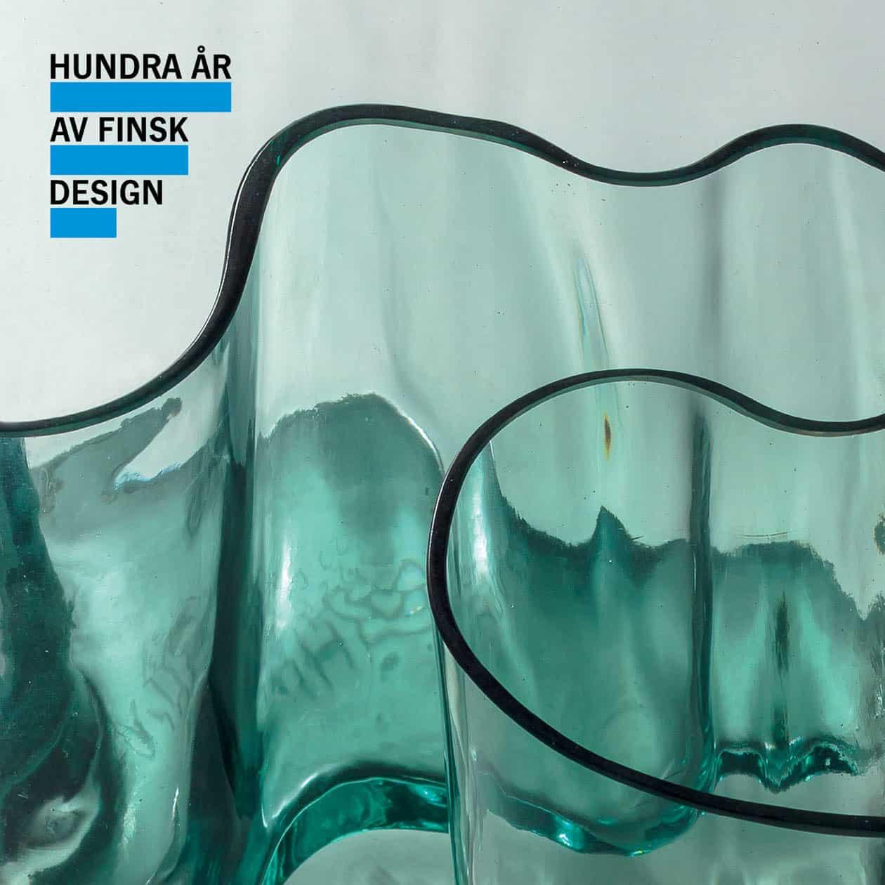 Hundred Years of Finnish Design