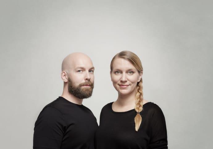 Månadens formgivare: Kauppi & Kauppi @ Form/Design Center