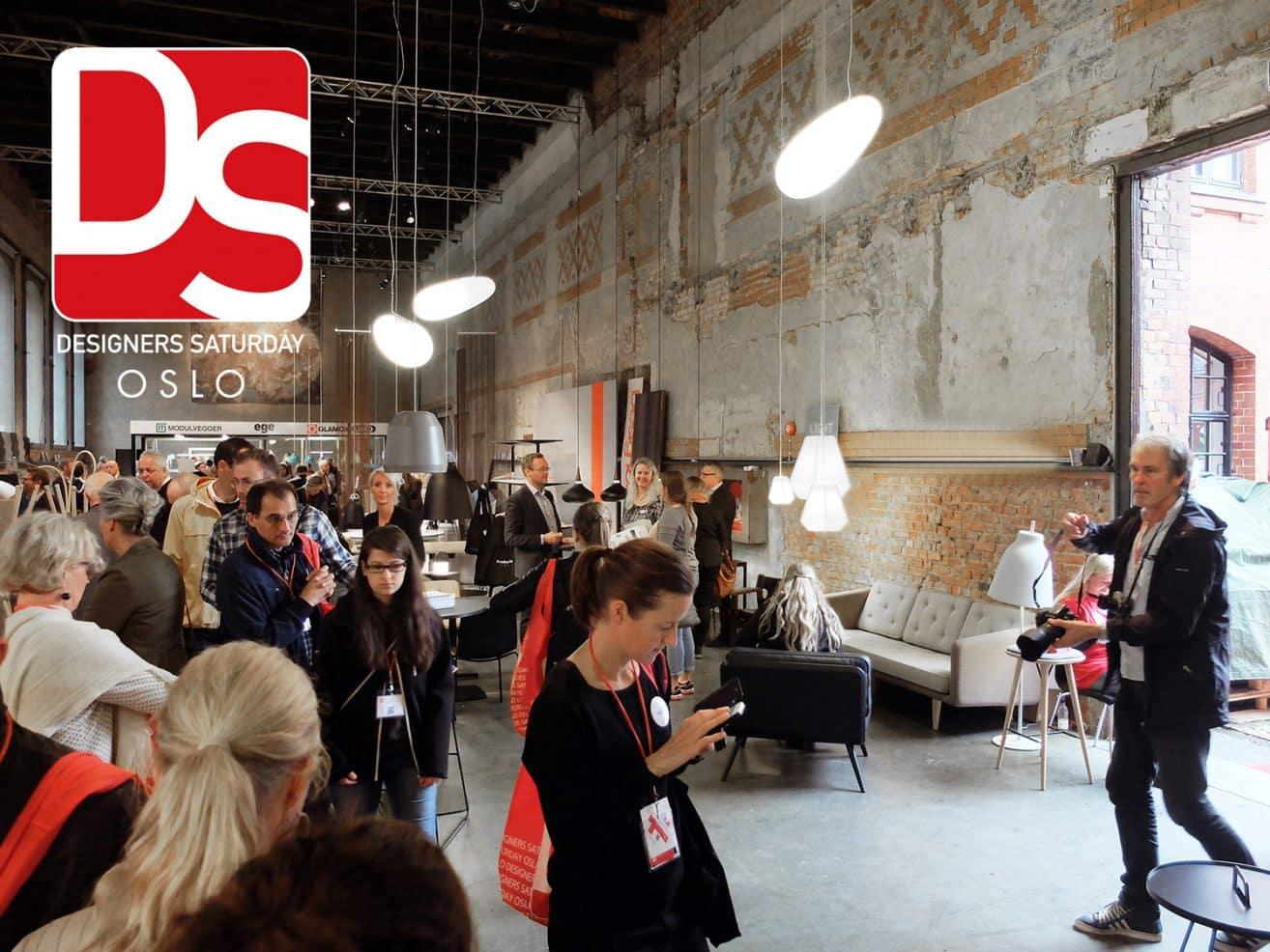 Designers Saturday Oslo 2017