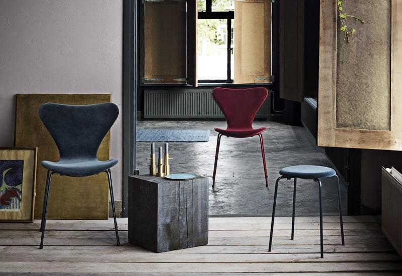 Fritz Hansen Scandinavian Design