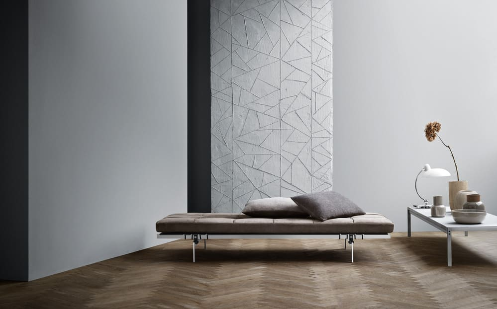 PK80™ Daybed celebrates its 60th anniversary