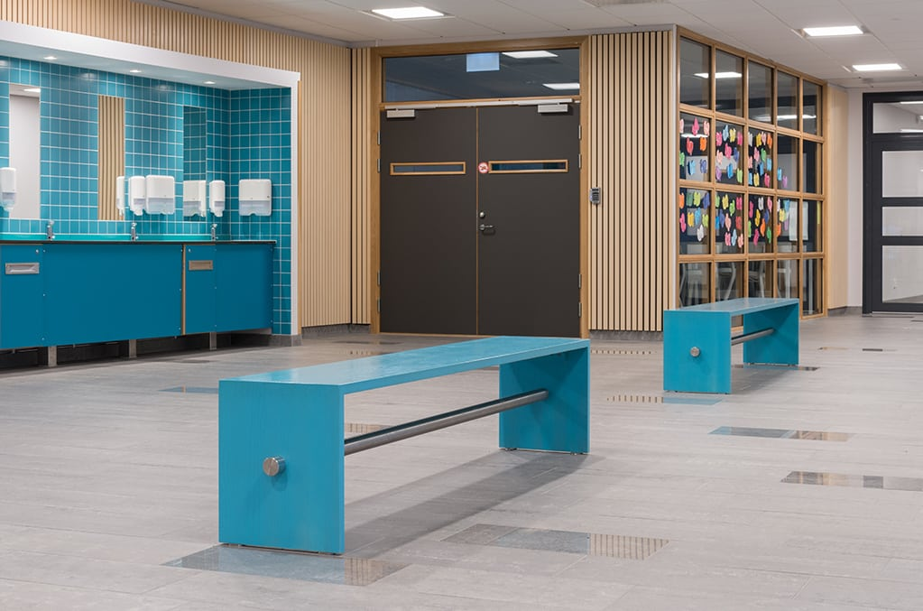PING-PONG has received the Nordic Ecolabel – Blå Station