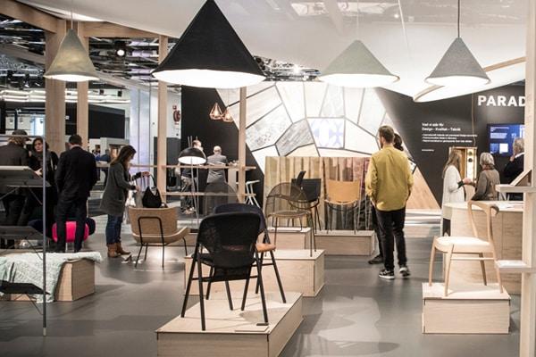 Stockholm Furniture Fair 2018 – guest exhibitions