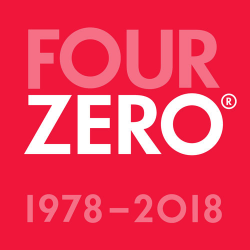 ZERO 40 Years! 40 years in the service of light