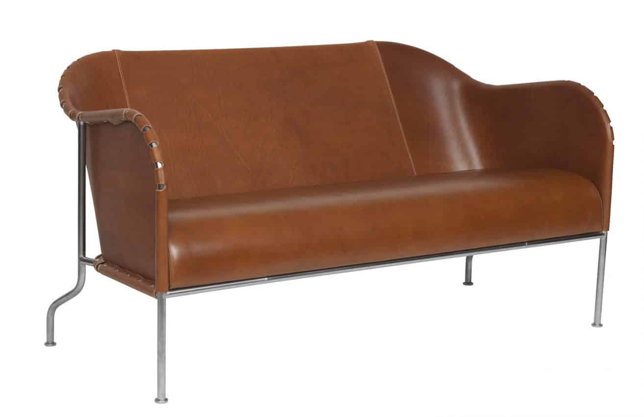 Bruno sofa by Mats Theselius – Källemo