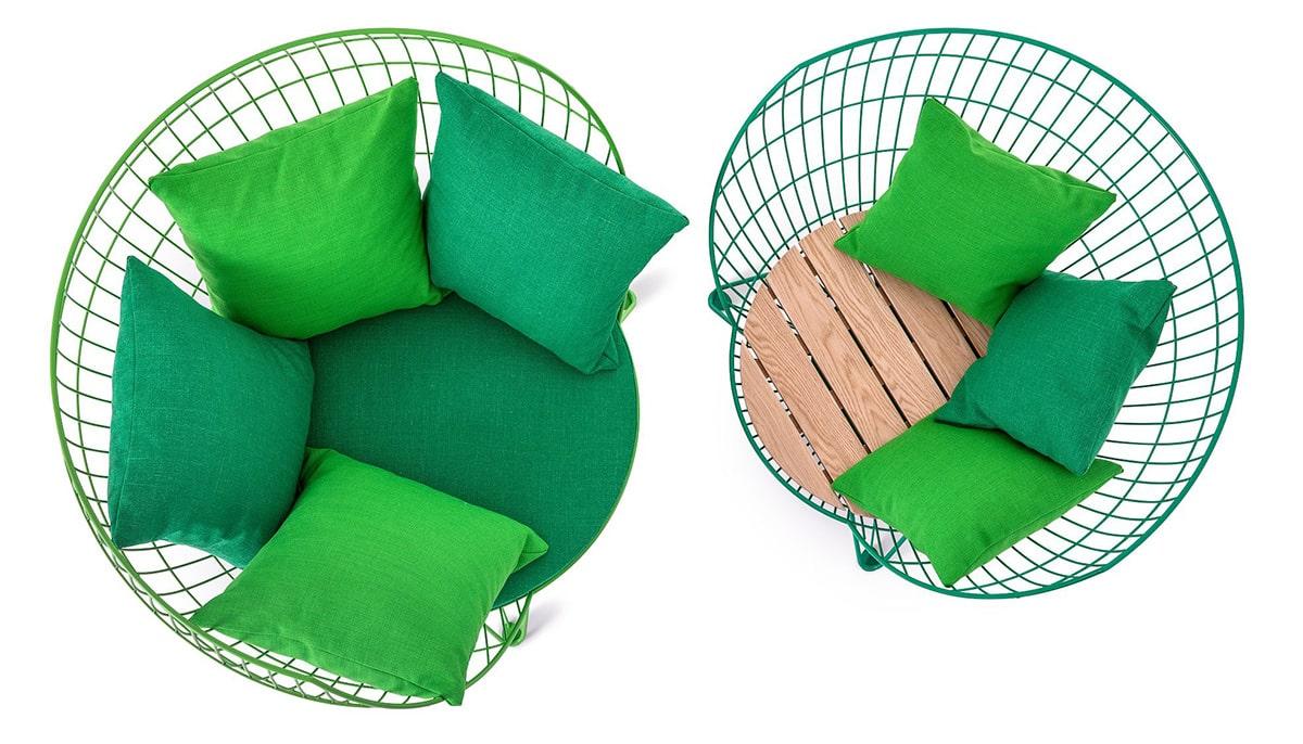 Small & Big Basket – Nola
