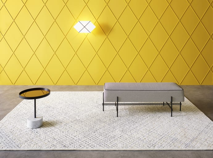 Diamond – tomorrow´s design legacy today – Kasthall