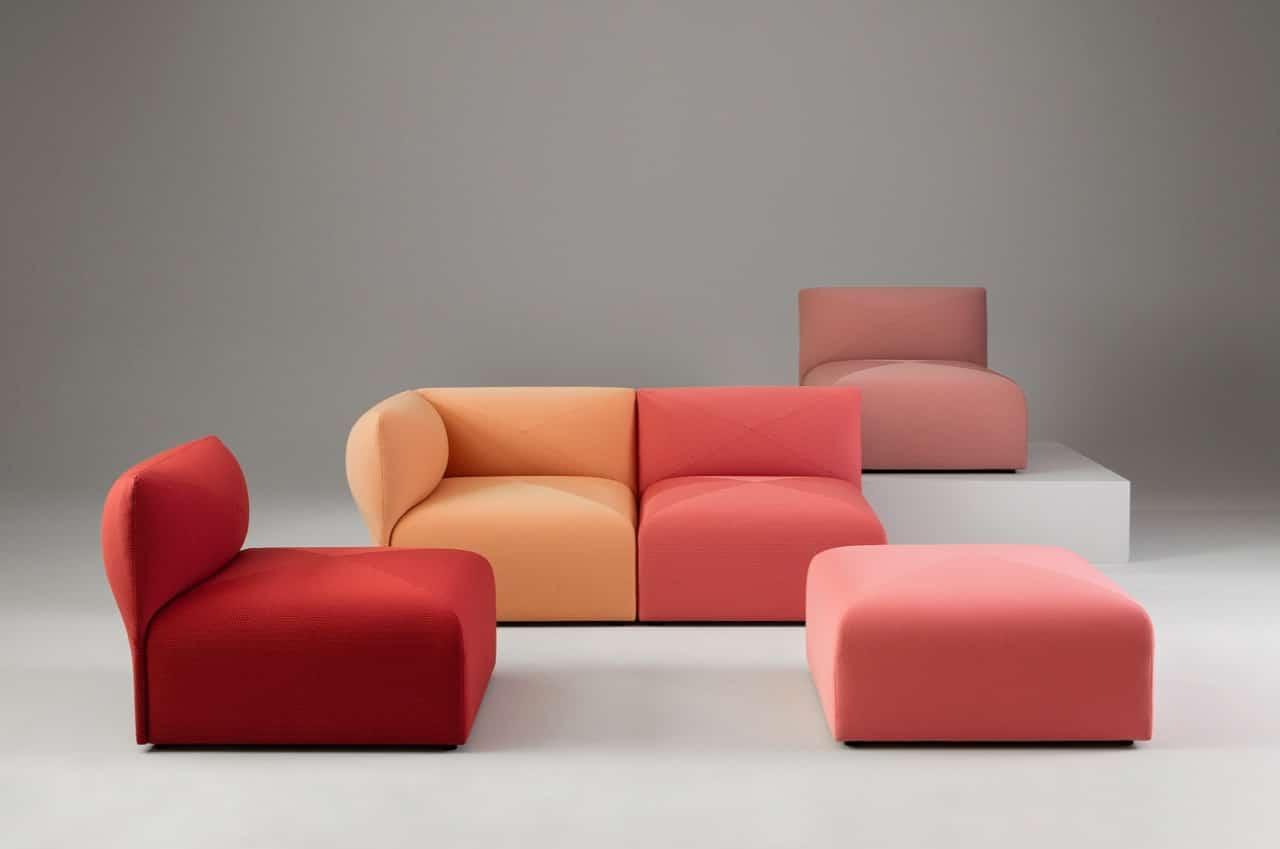 Blob – Design Helene Tiedemann