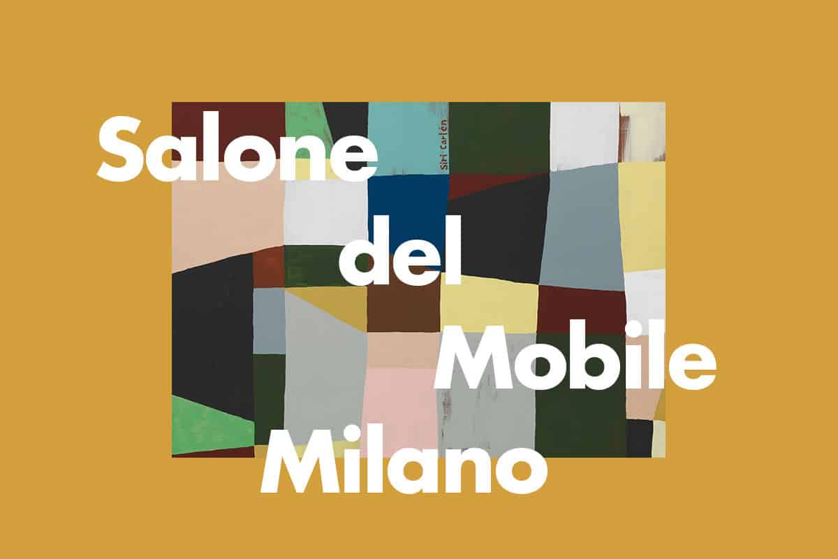 Lammhults @ Salone del Mobile Milano