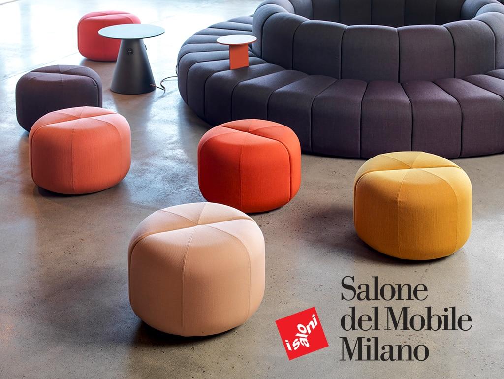 Blå Station @ Salone del Mobile Milano