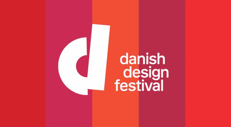Danish Design Festival 23–30/5 2018