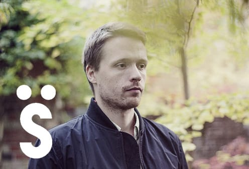 Brynjar Sigurðarson receive Torsten and Wanja Söderberg Prize 2018