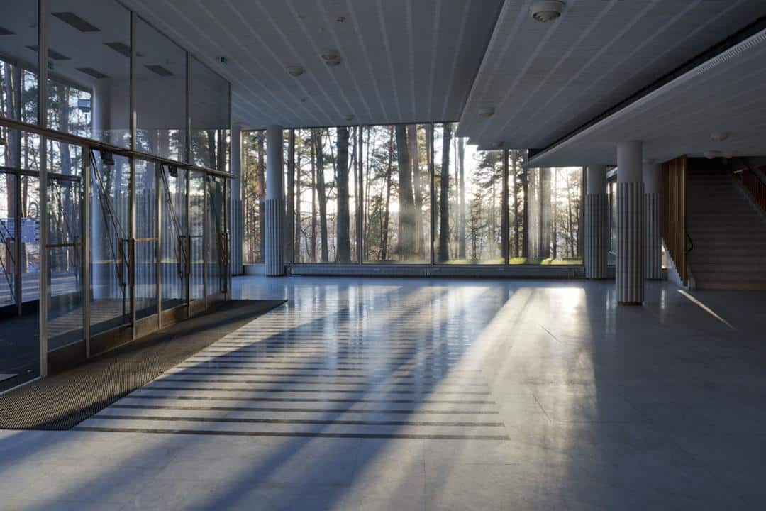 Perfect time to book The Alvar Aalto Symposium