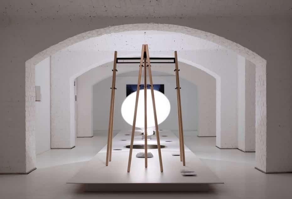 Daniel Rybakken @ Designmuseo, Helsinki