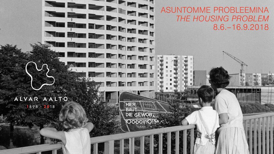 The Housing Problem - Alvar Aalto