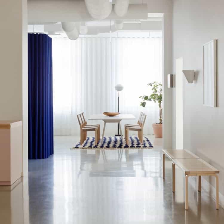 New Artek Oy office in Helsinki