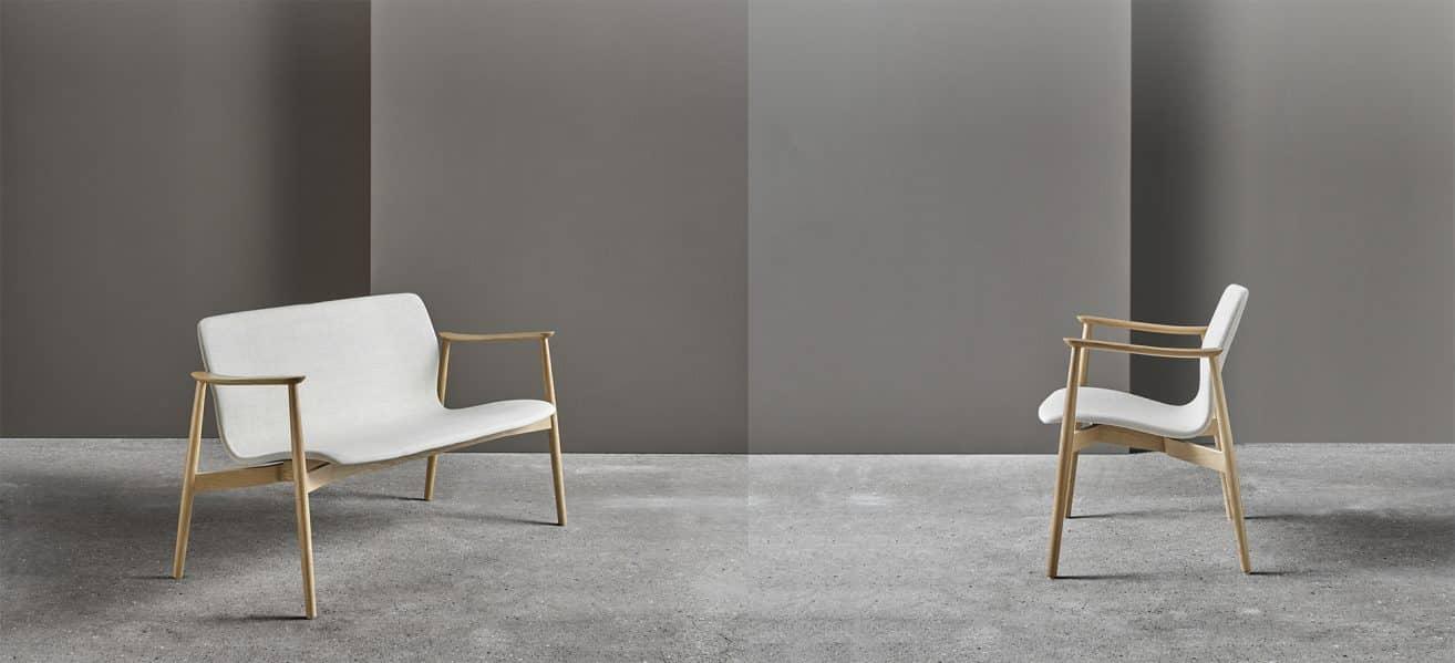 Butterfly Classic Sofa – Magnus Olesen